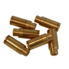 BACS Micro Brass Air Cartridges 6pk